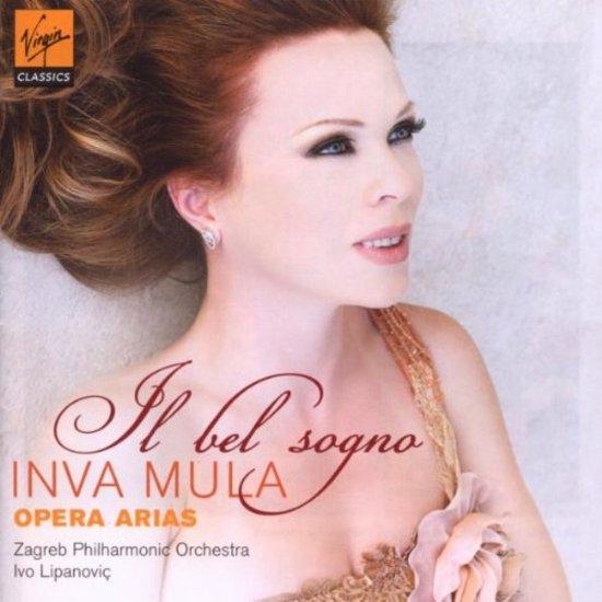 Mula / Lipanovic - Il Bel Sogno CD NEU OVP
